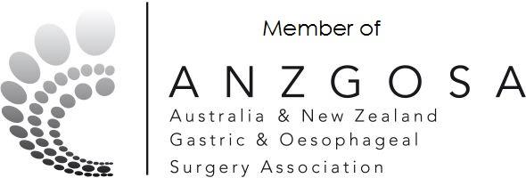 Member of ANZGOSA