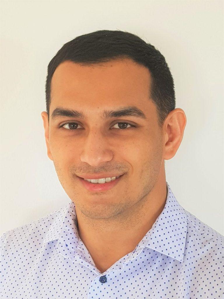 Dr. Ramez Bassari